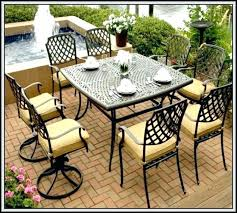 Outdoor Patio Furniture Reviews Broyhill 3 Patio Set Outdoor Patio Furniture Outdoor