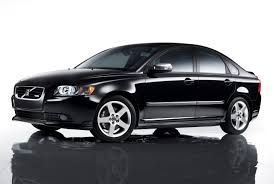 2009 volvo s40 information and photos zombiedrive