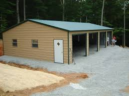 garage workshops warehouses and workshops carports and custom metal buildings