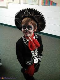 Dia De Los Muertos Costumes De Los Muertos Day Of The Dead Costume