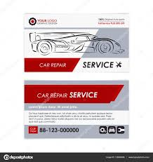 Design Your Own Business Cards Auto Repair Business Card Template Create Your Own Business Cards