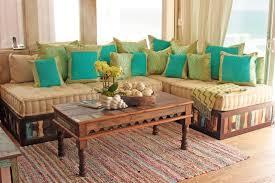 Moroccan Living Room Furniture Remeslainfo - Moroccan living room set