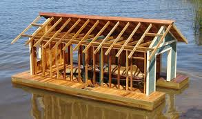 How To Build A Small House How To Build A Small Boathouse Ehow Com Our House Pinterest