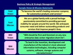 Business Intelligence Vision Statement Exles by Vision Statement Exles For Business Yahoo Image Search