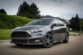ford focus st specs 0 60 2015 ford focus st with ford performance parts review