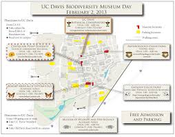 Uc Map Tour Campus Museums On Super Science Saturday Feb 2 Egghead
