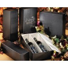 wine gift boxes luxury wine bottle gift box black box and wrap