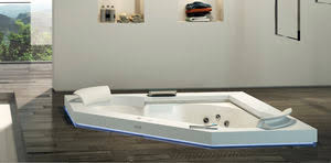 Double Bathtubs Jacuzzi Double Bathtubs All The Products On Archiexpo