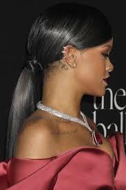 short ponytails for short african american hair 30 classy black ponytail hairstyles ponytail black ponytail