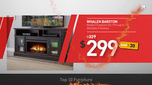 black friday electric fireplace deals top 10 furniture black friday deals walmart black friday 2016