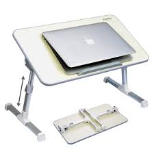 Laptop Desk For Bed by Laptop Stands For Desk 23 Outstanding For Adjustable Height Laptop