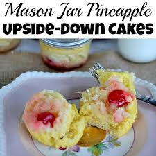 jar cakes jar pineapple cakes