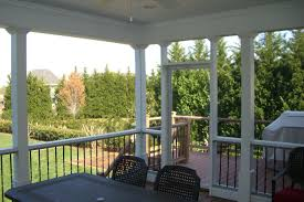 screen porches triad home improvements winston salem home