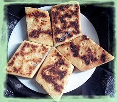 la cuisine de djouza galette kabyle decoupee en losange la cuisine de djouza cuisine