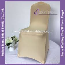 Chair Cover Factory C013h Navy Bue Banquet Hall Univeral Spandex Chair Cover Factory