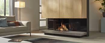 maestro 80 3 three sided fireplace platonic fireplaces