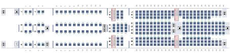 United 787 Seat Map Flying American Down Under Booking Economy By Using Miles
