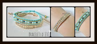 bracelet wrap diy images Diy bracelets de l 39 t bracelet wrap bulles perles jpg