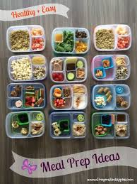77 best meal plan images on pinterest diet meals food and