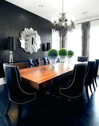 Black Chandelier Dining Room Black Chandelier Dining Room Jcemeralds Co