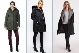 noppies maternity 9 stylish maternity coats for chilly weather the baby post