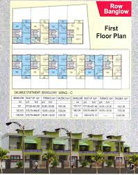 Banglow by M S Gaiban Builders U0026 Developers