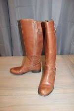 womens boots size 12 ww naturalizer joan banana bread boots womens size 12 ww ebay