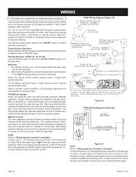 Empire Comfort Systems Wiring Empire Comfort Systems Vfsr 24 3 User Manual Page 20 28