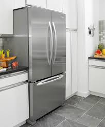 the best refrigerator models for various types of kitchens