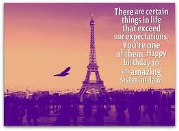 in law birthday wishes in law birthday greetings