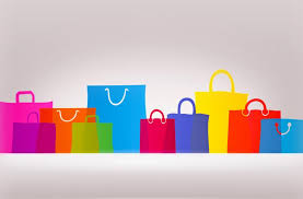 assorted gift bags and shopping bags free stock photo free images