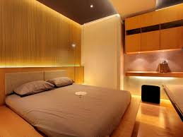 Contemporary Bedroom Interior Design Contemporary Bedroom Designs With Interesting Lighting And