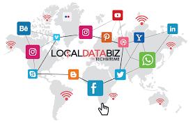 Local Presence About Localdatabiz Local Data Biz