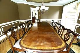 Chippendale Dining Room Furniture Brilliant Chippendale Chairs Set Dining Furniture Chippendale