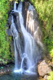 Hawaii waterfalls images Big island waterfalls everywhere once jpg