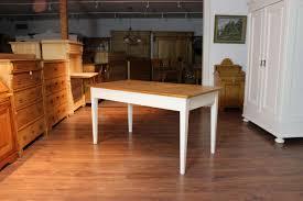 Antiker Schreibtisch Alter Esstisch Oder Als Schreibtisch Kiefer 02122