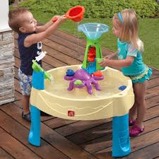step 2 sand and water table toys step2