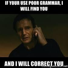 Grammar Memes - grammar memes lessons tes teach