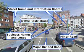 Maps Google Com Los Angeles by The Huge Unseen Operation Behind The Accuracy Of Google Maps Wired