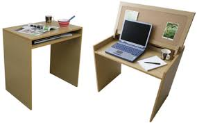 Writing Desk For Kids Tiny Footprint Desk For Kids And Adults Inhabitots