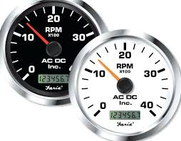 tachometer wiring diagram diesel the net and fuel autometer
