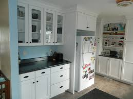 kitchen fridge cabinet kitchen remodel kristensfitnessnook