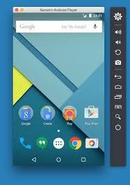 xamarin android xamarin android player 0 6 5
