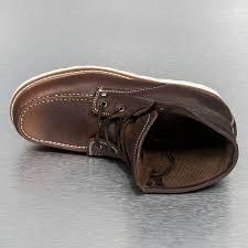 dickies shoe boots illinois in brown men dickies footwear