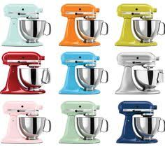 kitchenaid mixer colors image result for kitchenaid mixer colors for the home pinterest