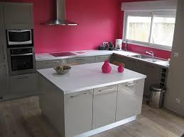 modele de cuisine amenagee modele cuisine en u simple amazing cuisine avec ilot central u