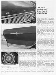 sia flashback u2013 driveable dream 1965 ford galaxie 5 hemmings daily