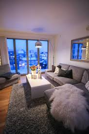 best 25 ikea living room ideas on pinterest ikea living room grey white living room the coffee table and standing light also notice the lounge decor and ottoman s arrangement