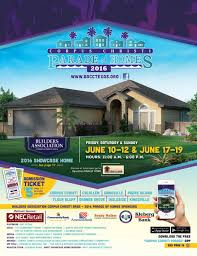 Oak Express Corpus Christi by 2016 Bacc Parade Of Homes By Rgv New Homes Guide Issuu