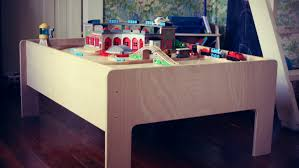kids modern furniture modern tots home of the modern train table large wall letters